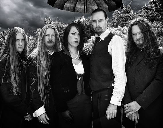 My Dying Bride Discography 320KBPS Google Drive
